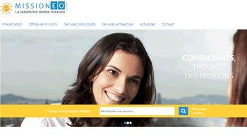 Missioneo : la nouvelle plateforme dédiée aux missions en free lance - D.R.