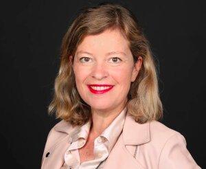 Sybille Delaporte, directrice générale de BPI Group - © D.R.