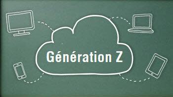 Les logiciels SIRH peuvent-ils aider à gérer les mutants de la génération Z? - D.R.