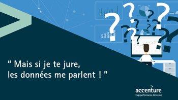 Pour recruter, Accenture passe à l'offensive sur Twitter - © D.R.
