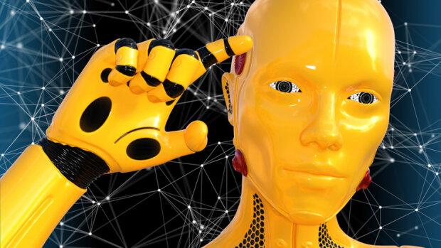 69% des notaires prêts à travailler à côté d'un robot - © D.R.