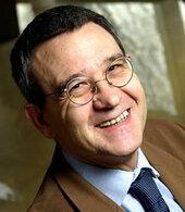 Gérard Giraudon est également vice-président innovation à l'Université Côte d'Azur - © Inria