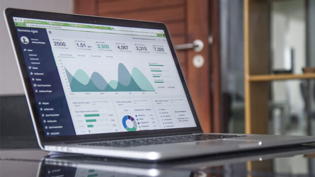 Data visualisation: faites parler vos données de formation!