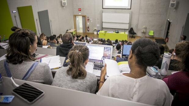 284 800 nouveaux bacheliers sont inscrits en première année de licence à l'université en 2020. - © Conférence des présidents d'université - Université de Haute-Alsace