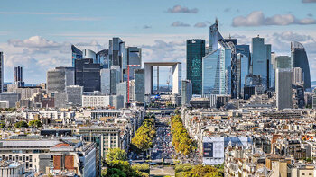 Un marché immobilier dynamique… jusqu'aux élections de 2017? - © D.R.