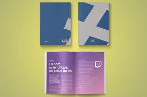 Deuxième édition de #ComESR