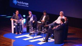 Les six infos à retenir du prochain HR Tech Europe de Londres - D.R.