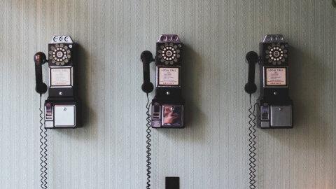 Comment réussir sa prospection téléphonique? - D.R.