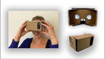 La réalité virtuelle accessible à tous les agents immobiliers ? - D.R.