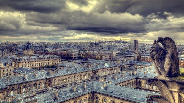 Forte dépression pour le marché de la transaction à Paris - © D.R.