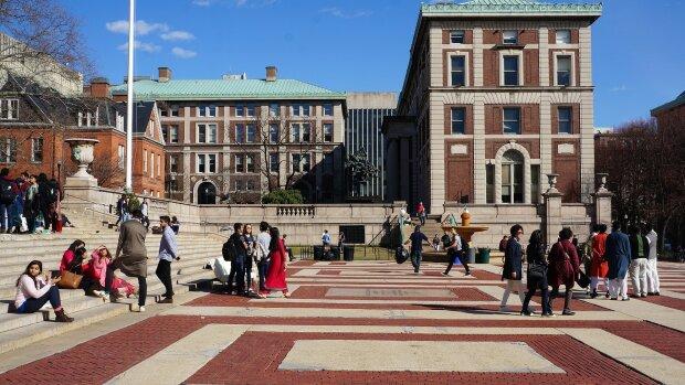 C'est à l'université Columbia que Philipp Brandt a commencé ses travaux de data scientist. - © Pixabay/lc3105