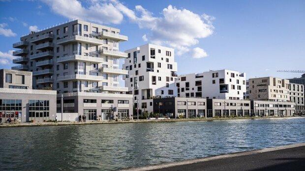 Logements neufs en Ile-de-France - © D.R.