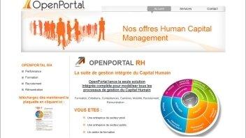 GPEC: OpenPortalconvainc le secteur public - © D.R.