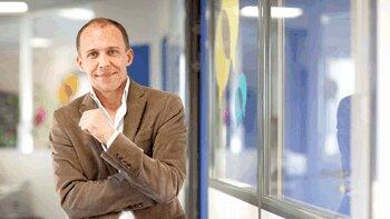 """""""En 2016, nous lancerons un incubateur de start-up RH"""", Jérôme Armbruster, RegionsJob - D.R."""