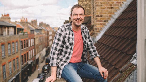 Rupert Hunt, CEO et fondateur de SpareRoom - © D.R.