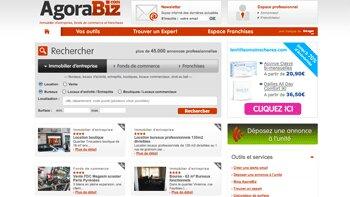 Agorabiz lance l'Etude locale de marché - D.R.