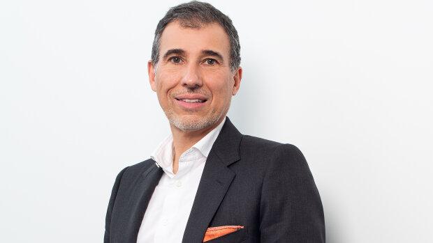 Laurent Demeure, CEO de Coldwell Banker Europa Realty, vise dix nouvelles agences pour sa filiale - © William Bibet