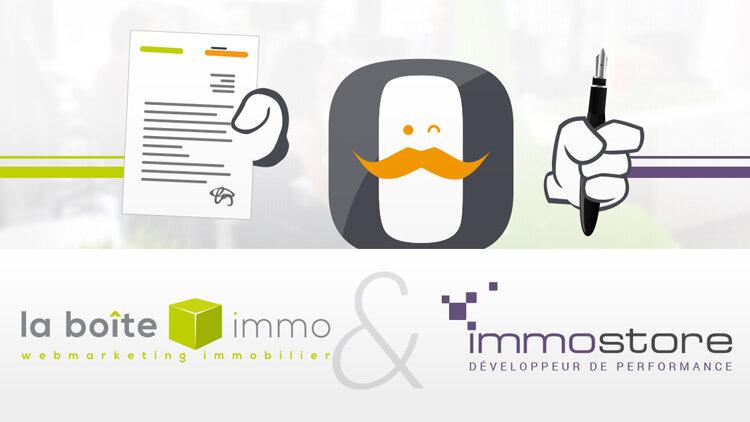 La Boîte Immo acquiert le logiciel Immostore - D.R.