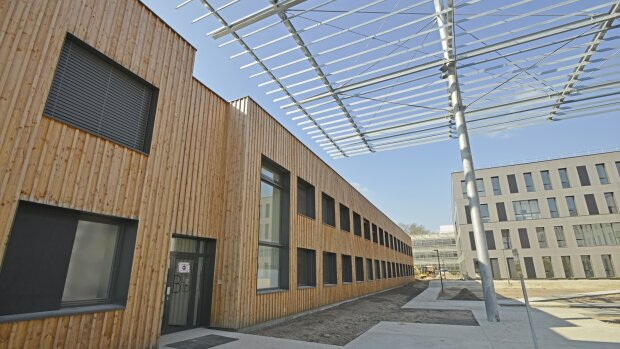 L'Université de Bordeaux recherche un ou une chargé(e) de communication