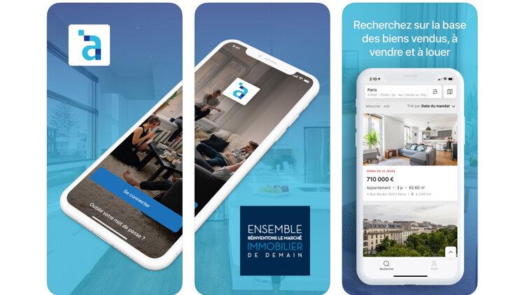 Fichier Amepi: une application mobile pour estimer au plus juste -