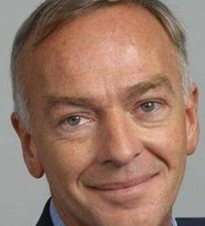 Antoine Crouan est directeur exécutif de L'école des sciences du cancer de l'Institut Gustave Roussy