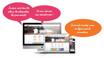 La plateforme Ikimo9 lève 250 000 euros