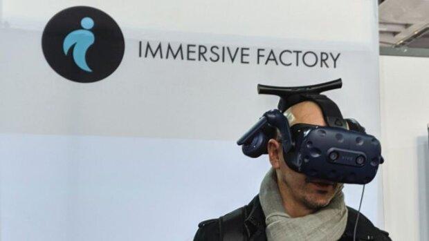 Formation en réalité virtuelle: Immersive Factory lève des fonds