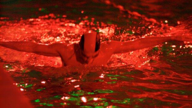 L'œuvre Deep Water de Nathalie Junod-Ponsard ©Jean-Luc Buro - © Jean-Luc Buro
