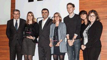 Grand Prix de la Créativité RH : l'enseigne Casino et l'agence Onthemoon raflent la mise - D.R.