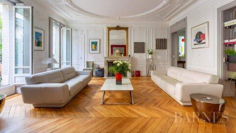 Investissement: Paris, ville la plus recherchée au monde - Barnes International
