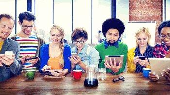 L'optimisation des sites carrière pour les mobiles va devenir un facteur important pour le référence