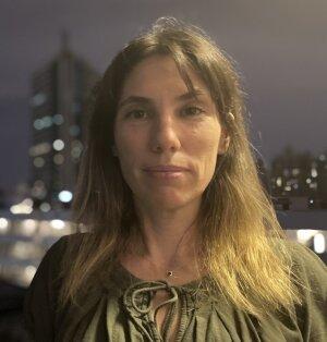 Marie de Boni détient un diplôme d'agronomie approfondie en économie, marketing et business management. - © ParisTech