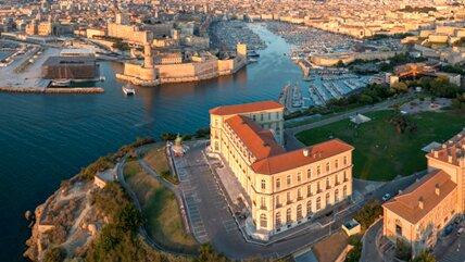 Aix-Marseille Université recrute un directeur ou une directrice général(e) des services