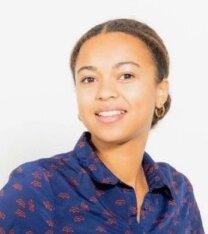 Arlène Botokro est responsable grands comptes chez Wooflash