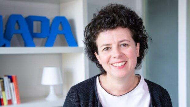 Stéphanie Delestre, Chairman et cofondatrice de QAPA: une société HR Tech qui veut changer l'intérim - © D.R.