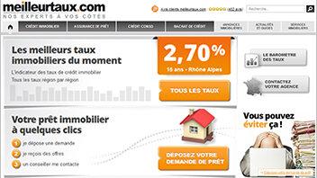 Vers une reprise des transactions immobilières? - D.R.