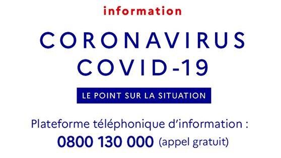 Coronavirus et entreprises: le gouvernement en mode FAQ