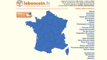 Le Bon Coin commercialisera ses annonces en direct dès janvier 2014 - © D.R.