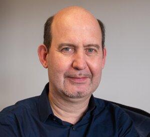 Dominique Bonneau, directeur commercial de Kramer Electronics France - © Kramer