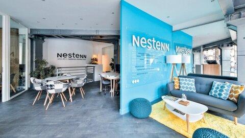 Nestenn poursuit son développement à l'international - D.R.