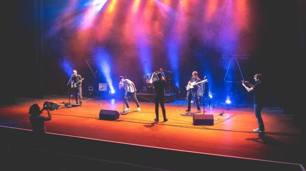 Le groupe Valjean fait partie des premiers artistes à se produire sur le livestream de l'OARA. - © Antoine Ollier