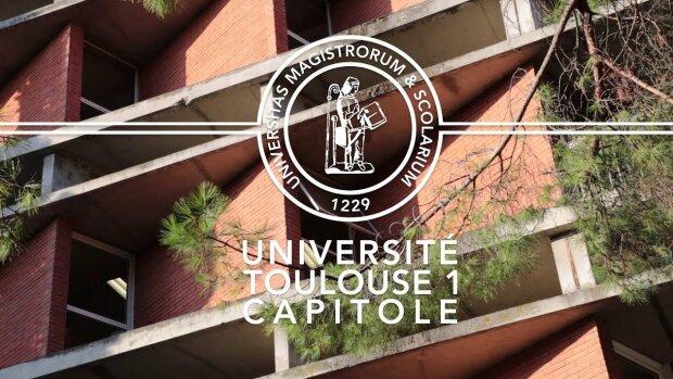 Université Toulouse 1 Capitole - © D.R.