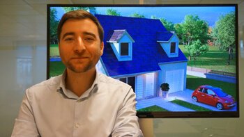 Achat-Terrain propose désormais des solutions 3D - D.R.