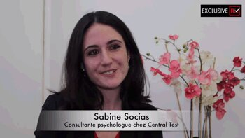 Publi-vidéo : Central Test lance un test d'éthique au travail - D.R.