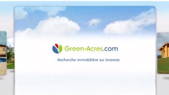 Green-Acres s'offre TF1 pendant la Coupe du Monde - © D.R.