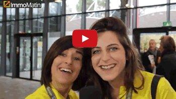 Vidéo - Carton plein pour le salon RENT 2015! - D.R.