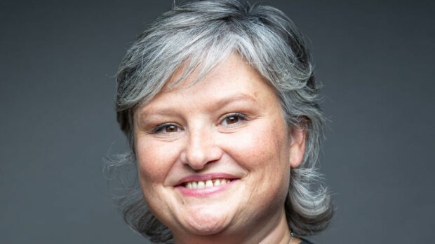 Anne-Sophie Tuszynski, CEO et fondatrice de WeCare@Work - © Stephane Chaing