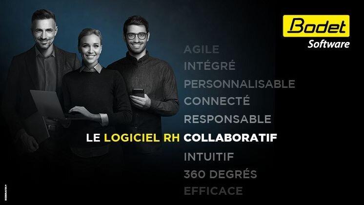 Bodet Software - D.R.