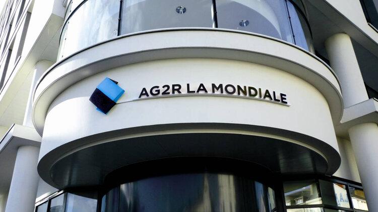 AG2R réduit de 30 % la gestion de la formation - D.R.