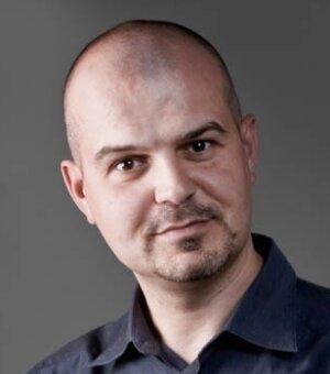 Jean-Christophe Carteron, co-créateur et président du Sulitest - © D.R.